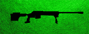 Picture for category AIRSOFT BOLT-ACTION RIFLES