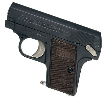 Picture of COLT 25 BLACK