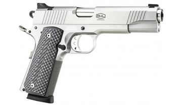 Picture of BUL 1911 GOVERNMENT - S. STEEL