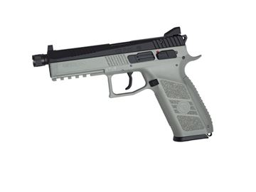 Picture of CZ P-09 URBAN GREY