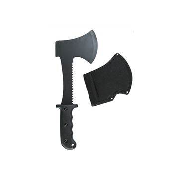 Picture of AXE WITH SAW AND POUCH