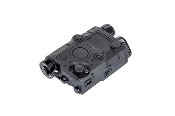 Picture of PHANTOM PEQ-15 BATTERY BOX BLACK